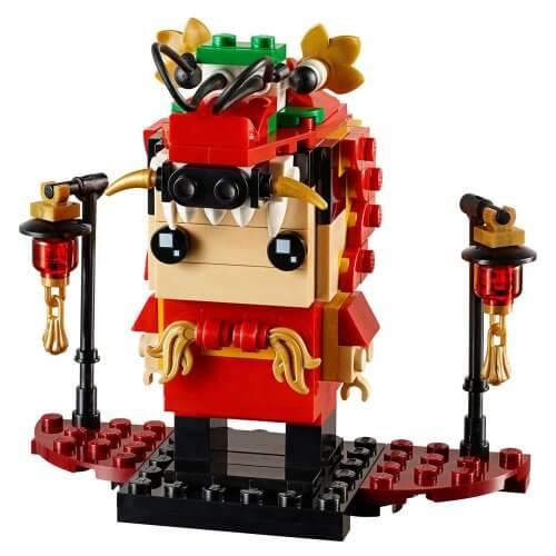 40354 Čovjek zmajskog plesa