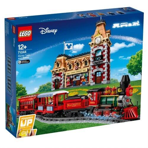 71044 Disney voz i stanica