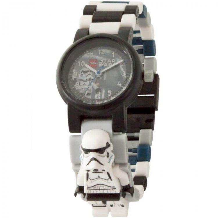 8021025 Star Wars Stormtrooper sat sa minifigurom