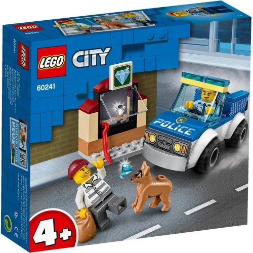 60241 Policijska jedinica sa psima