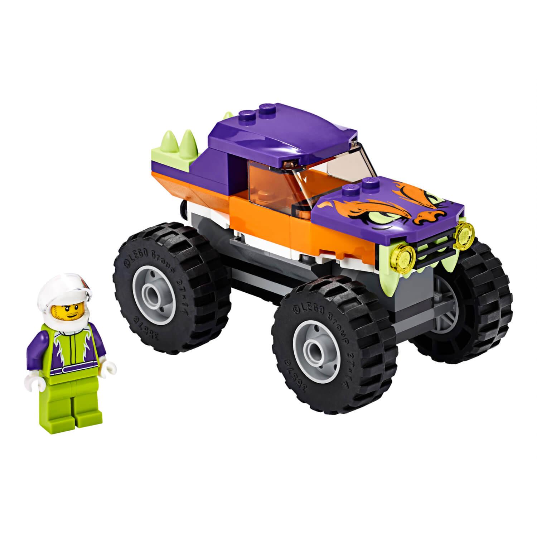 60251 Čudovišni kamion