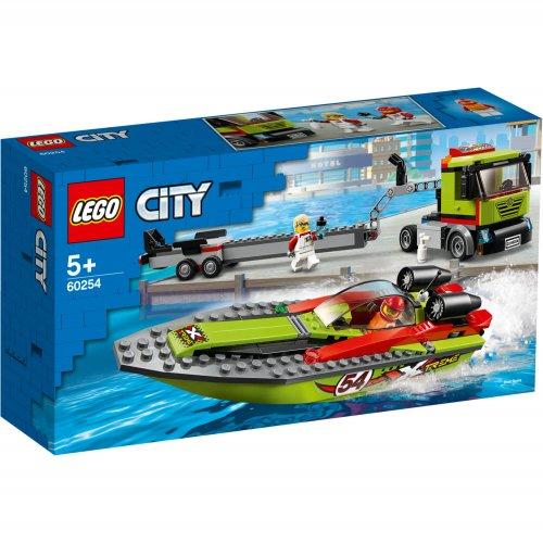 60254 Kamion za prijevoz trkaćeg čamca
