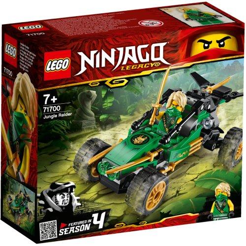 71700 Ninjago Legacy