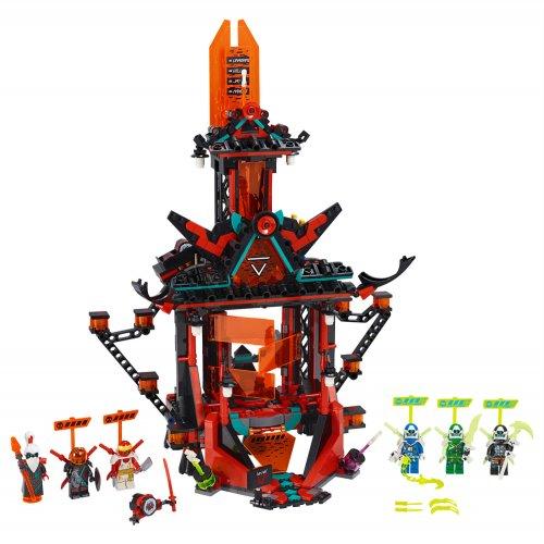 71712 Carski hram ludila