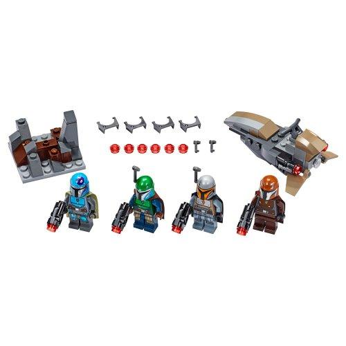 75267 Vojni komplet Mandalorian™