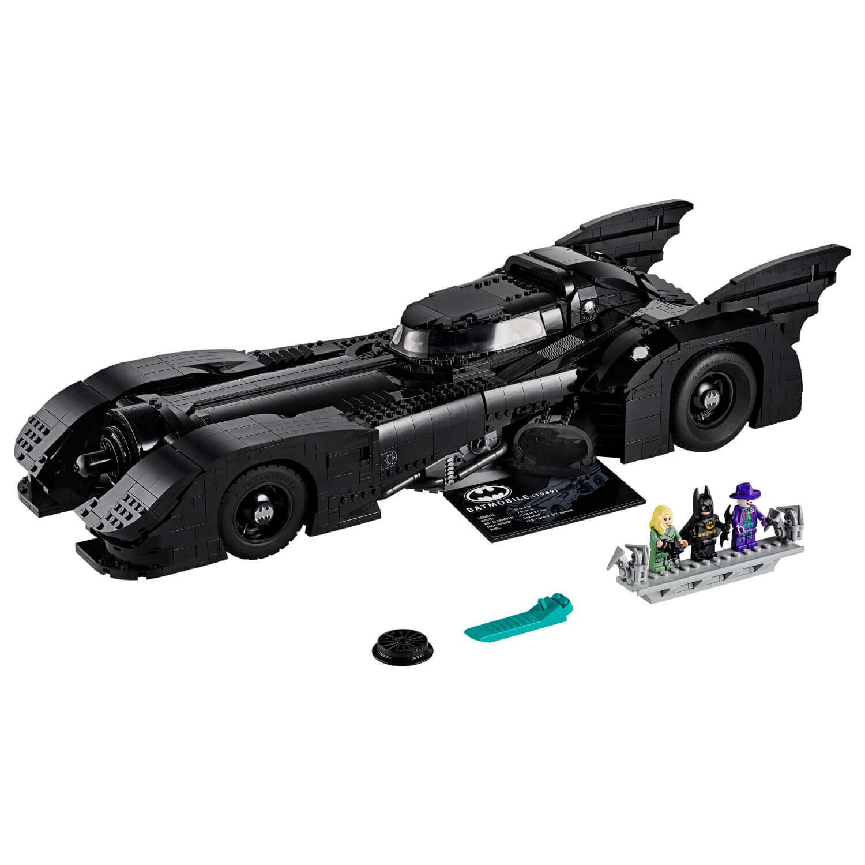 76139 Batmobile
