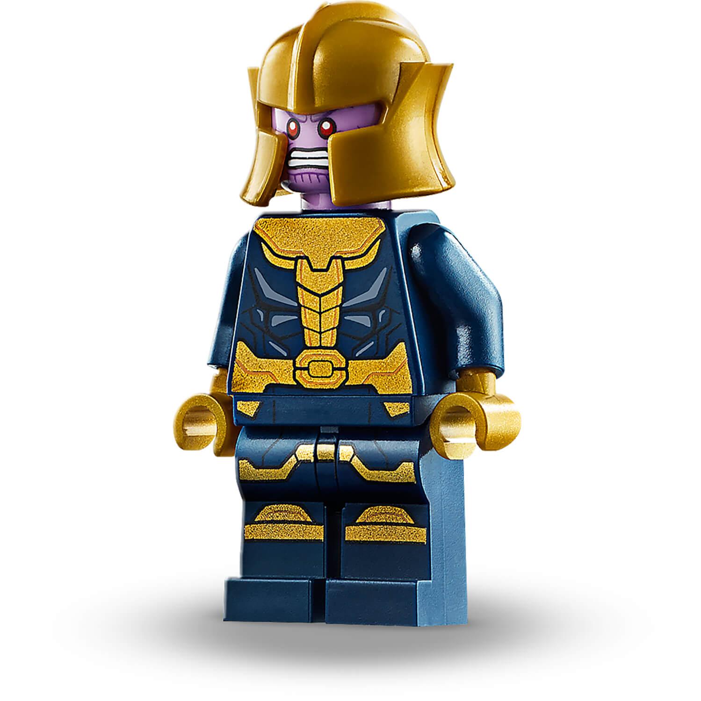 76141 Mehanički Thanos