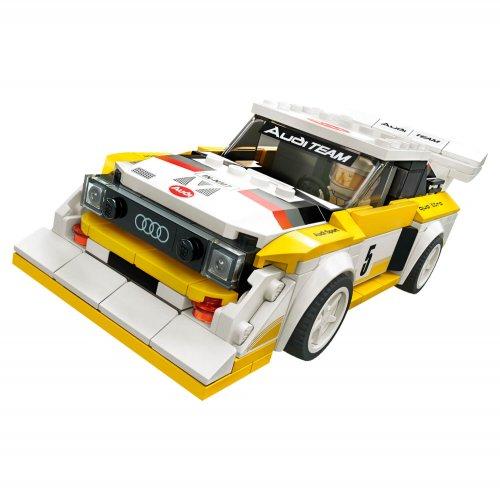 76897 1985 Audi Sport quattro S1
