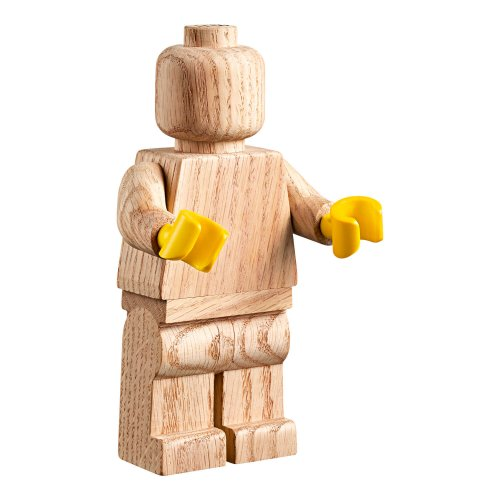 853967 LEGO drvena Minifigura
