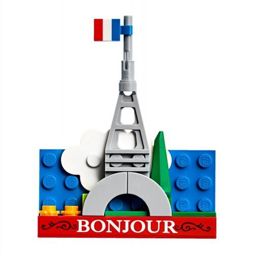 854011Magnet Eiffelov toranj