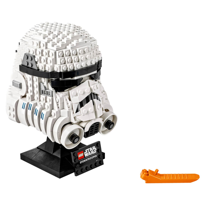 75276 Stormtrooper™ kaciga