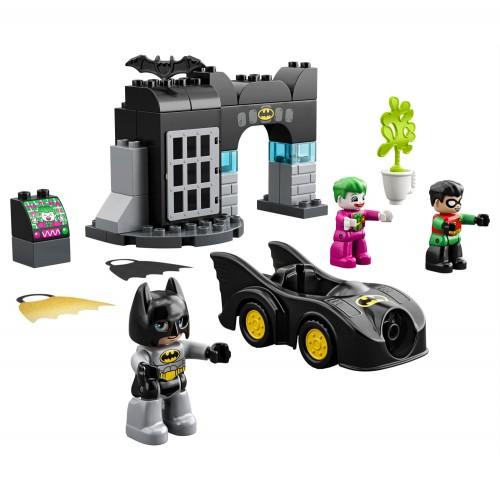 10919 Batmanova pećina