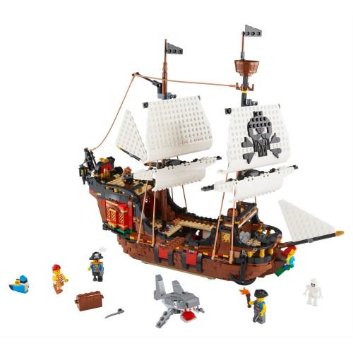 31109 Gusarski brod