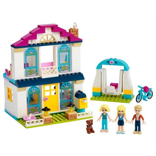 41398 4+ Stephaniena kuća