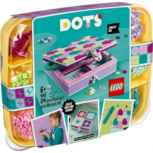 41915 Kutija za nakit