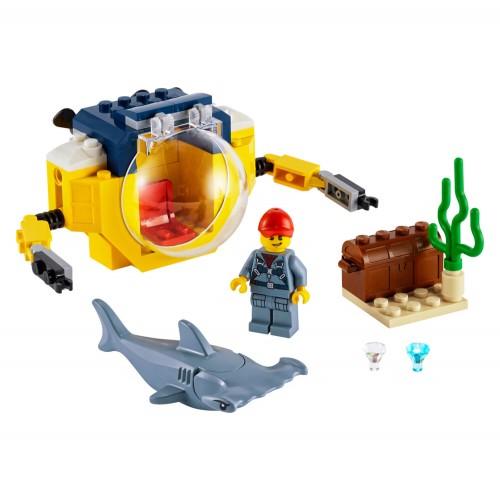 60263 Mala podmornica za ocean