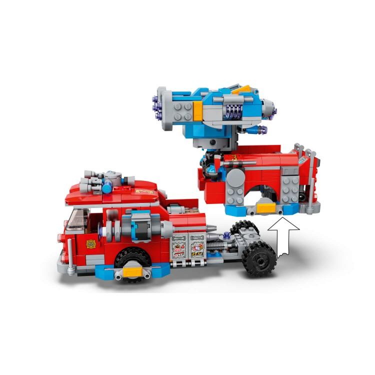 70436 Vatrogasni kamion Fantom 3000