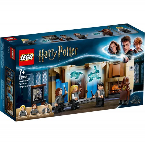 75966 Soba potrebe u Hogwartsu