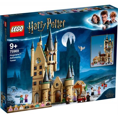 75969 Astronomska kula u Hogwartsu