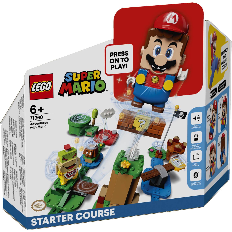71360 Mario Starter Set