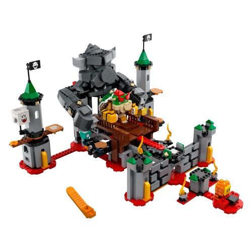 71369 Bitka s vladarem Bowserova dvorca – proširena staza