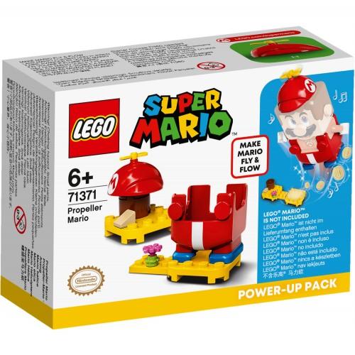 71371 Paket za energiju – Mario s propelerom