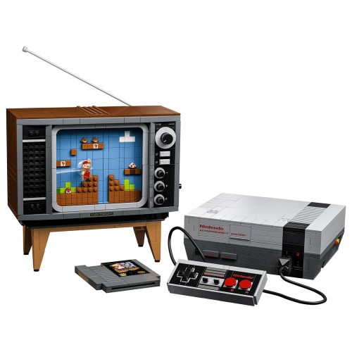71374 LEGO Nintendo