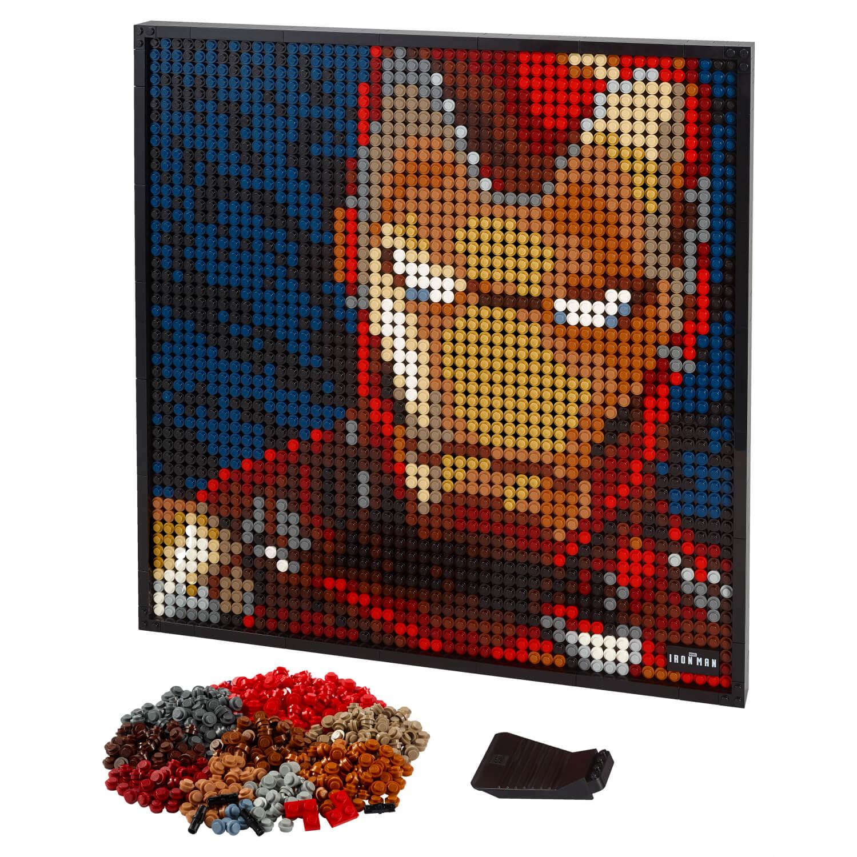 31199 Marvel Studios Iron Man