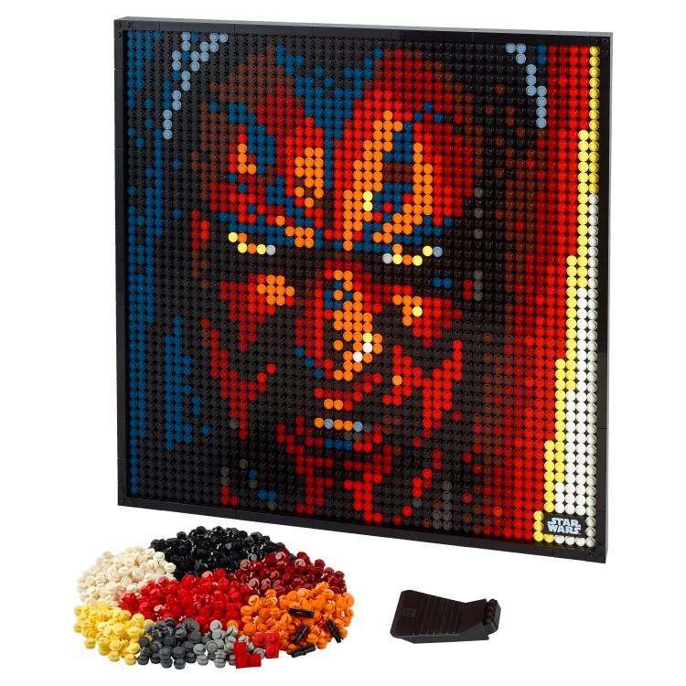 31200 Ratovi zvijezda: Sith