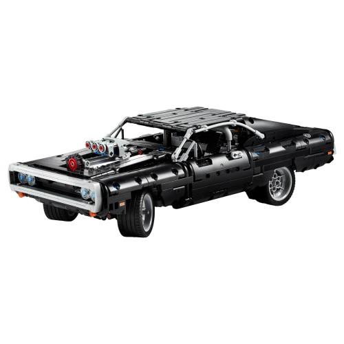 42111 Domov Dodge Charger