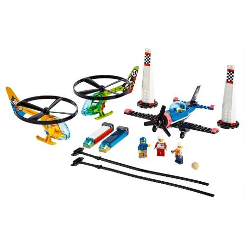 60260 Zračna utrka