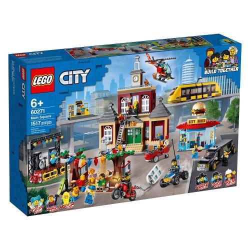 60271 Glavni trg