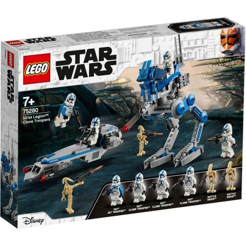 75280 501 Legija Clone Troopera