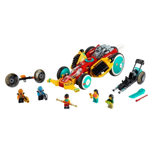 80015 Monkie Kidov Cloud Roadster