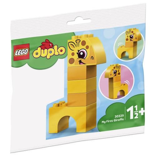 30329 Moja prva žirafa