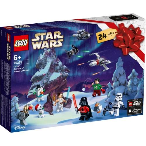 75279 Star Wars Advent kalendar
