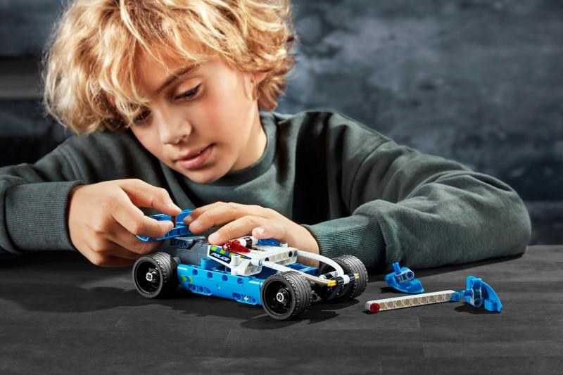 Da li LEGO kockice povećavaju inteligenciju 3