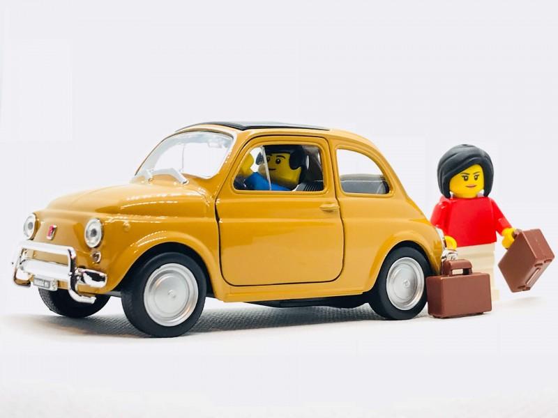 10 najbitnih vještina koje djeca stiču igrajući se sa LEGO® proizvodima