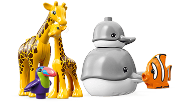 igračke životinja