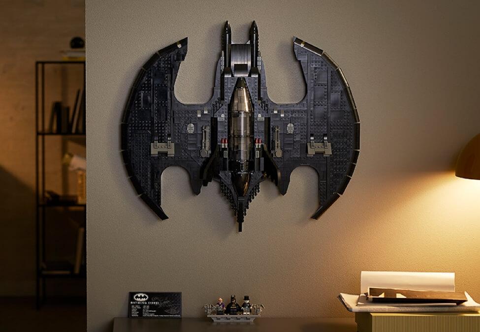 76161 Batwing
