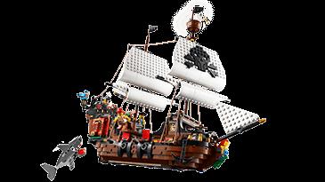 Igračke brodova