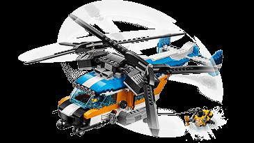 Igračke helikoptera