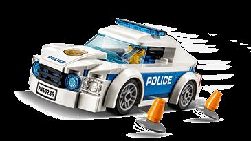 Igračke policije