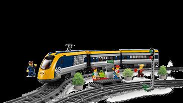 igračke vozova