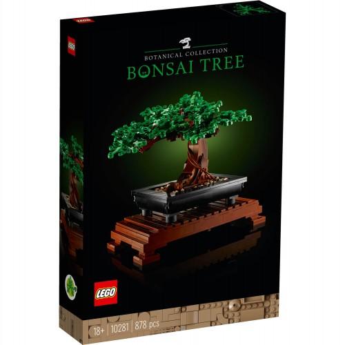 10281 Bonsai Drvo