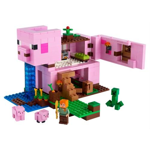 21170 Kuća Svinja
