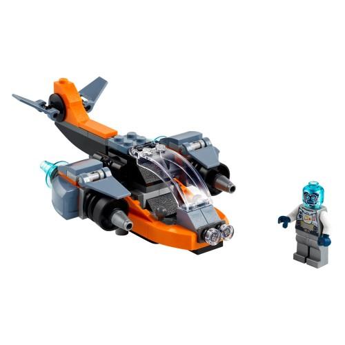 31111 Cyber Dron