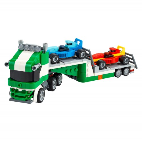31113 Transporter trkaćih automobila