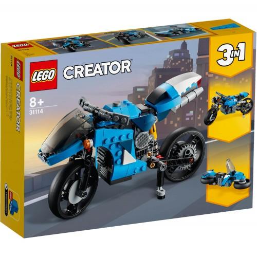 31114 Super Motor