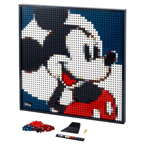 31202 Disney-ev Mickey Mouse